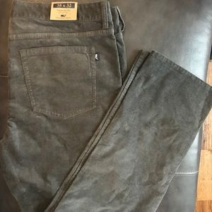 Vineyard vines casual pants -gray
